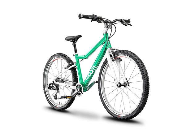 Bicicleta Woom 5 24¨ Verde