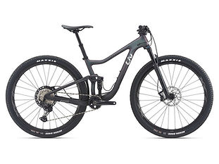 Bicicleta mujer Liv Pique Advanced Pro 29 1