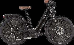 Bicicleta Eléctrica Cannondale Adventure Neo 3 EQ