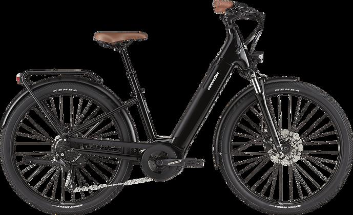 Bicicleta Cannondale Adventure Neo 3 EQ