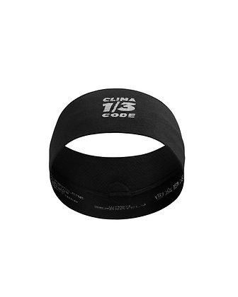 Cinta para cabeza Assosoires Summer Headband Black series
