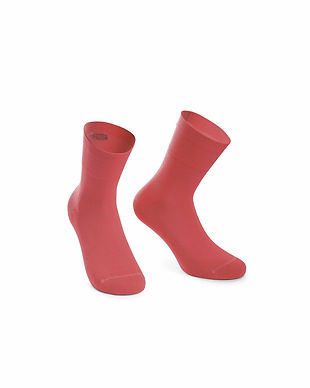 Calcetines Assosoires Mille GT GalaxyPink
