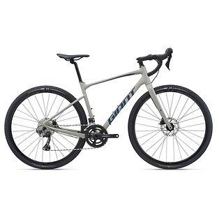 Bicicleta de Gravel Giant Revolt 1