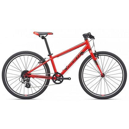 "Bicicleta Giant Arx 24"" (2021) Roja"