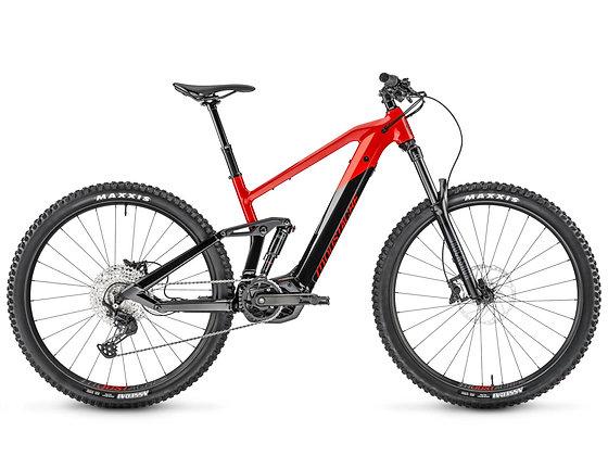 Bicicleta Moustache  Samedi 29 Trail 2