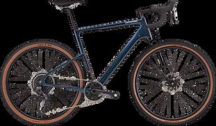 Bicicleta Gravel Cannondale Topstone Carbon Lefty 1