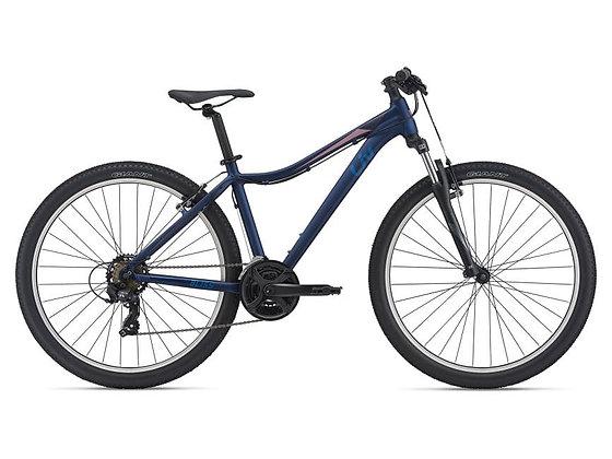 Bicicleta mujer Liv Bliss (2021)