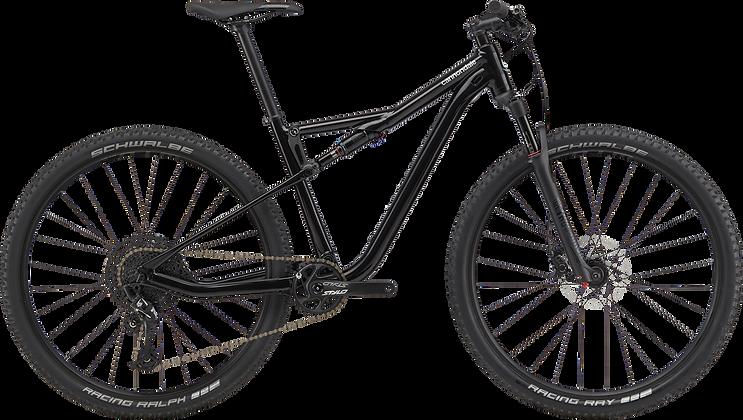 Bicicleta Cannondale Scalpel Si 6