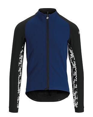 Mille GT Winter Jacket CaleumBlue