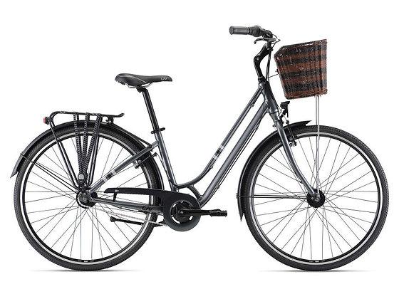 Bicicleta mujer Liv Flourish 1 (2021)