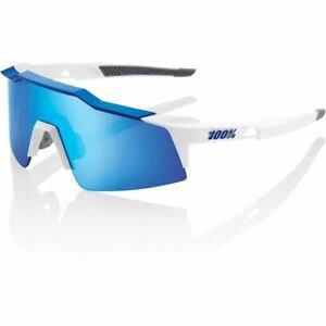 Gafas 100% Bora Speedcraft Sl Mate