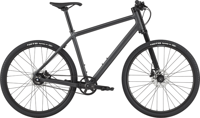 Bicicleta Cannondale Bad Boy 1