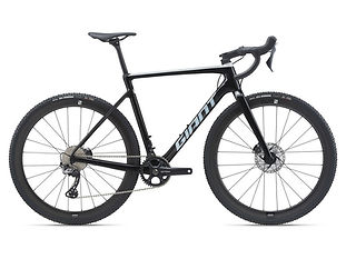 Bicicleta de Ciclocross Giant TCX Advanced Pro 1