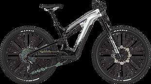 Bicicleta Eléctrica  Cannondale Moterra Neo  Carbon 1