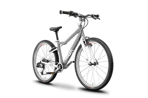 "Bicicleta Woom 6 26"" Gris"