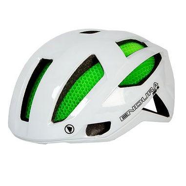 Casco Endura Pro SL Blanco