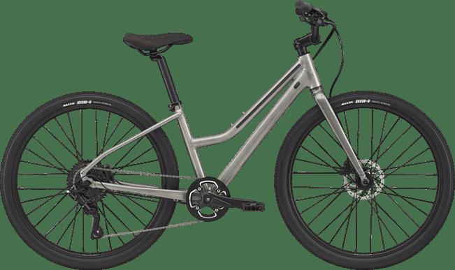 Bicicleta Cannondale Treadwell 2 Remixte  Ltd