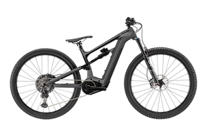 Bicicleta Eléctrica Cannondale Habit Neo 4