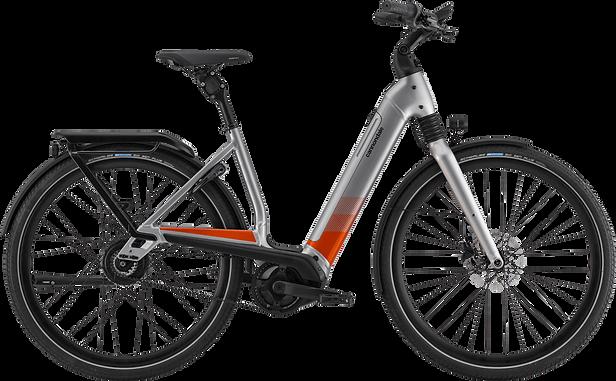 Bicicleta Eléctrica  Cannondale Mavaro Neo 1