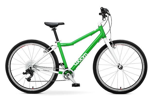 WOOM 5 24¨ Verde