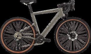 Bicicleta Gravel Cannondale Topstone Carbon Lefty 3