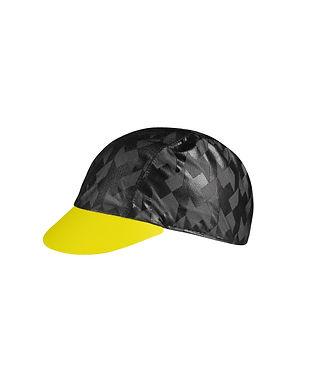 Gorra équipe RS Rain Cap Fluo Yelow