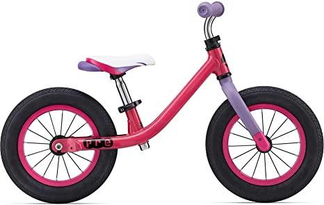 "Bicicleta Giant Pre Push  12"" Rosa"
