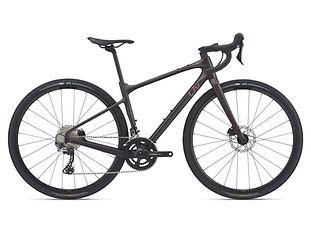 Bicicleta mujer Liv Devote Advanced 2
