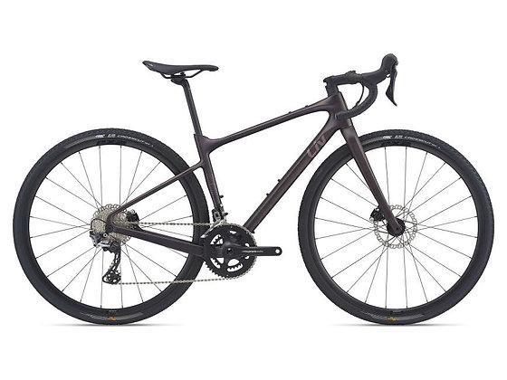 Bicicleta mujer Liv Devote Advanced 2 (2021)