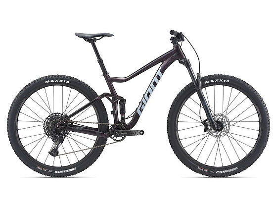 Bicicleta Giant Stance 29 1