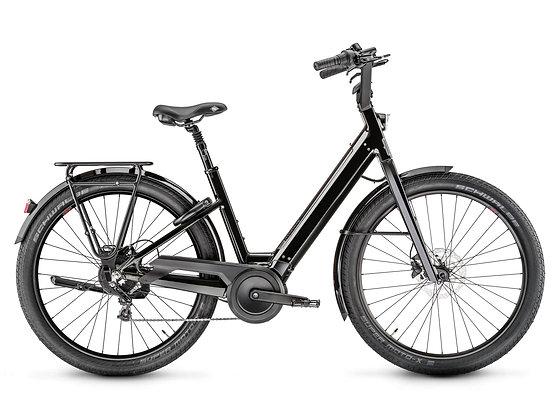 Bicicleta Moustache Lundi 27.5