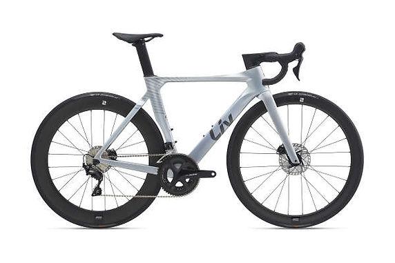 Bicicleta mujer Liv Enviliv Advanced Pro 2 Disc