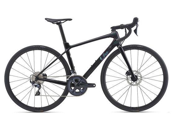Bicicleta mujer Liv Lagma Advanced 1 Disc (2021)