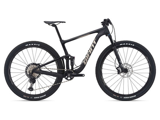 ANTHEM ADVANCED PRO 29 1 (2021)