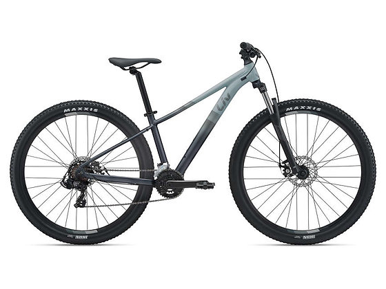 Bicicleta mujer Liv Temp 3 (2021)