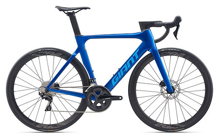 PROPEL ADVANCED 2 DIS