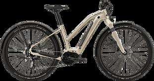 Bicicleta Eléctrica  Cannondale Canvas NEO 2 Remixte