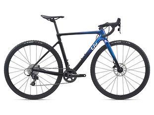Bicicleta mujer Liv Brava Advanced Pro 2