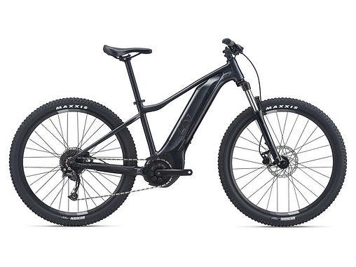 Bicicleta eléctrica mujer Liv Temp E+ 2
