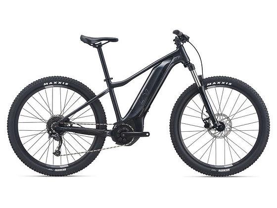Bicicleta eléctrica mujer Liv Temp E+ 2 (2021)