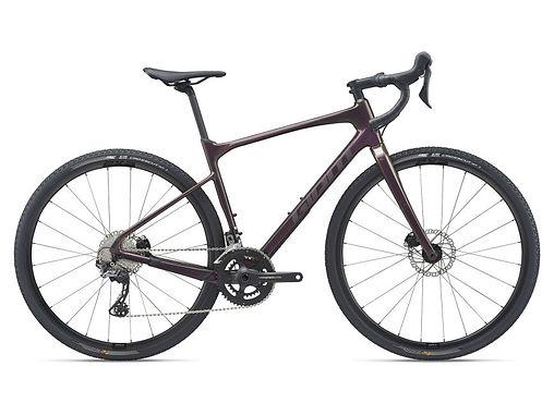 Bicicleta de Gravel Giant Revolt Advanced 2