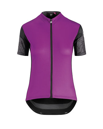 Maillot Assos mujer XC SS Cactus Purple