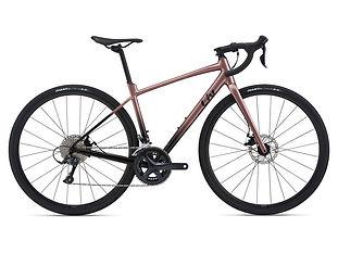 Bicicleta mujer Liv Avail AR 3