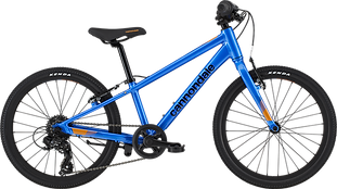 """Cannondale Quick 20"""" Azul"""