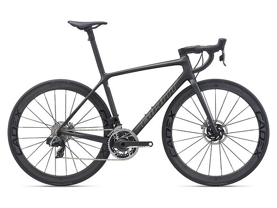 TCR Advanced SL 0 Disc (2021)