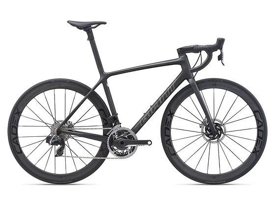 Bicicleta Giant TCR Advanced Sl 0 Disc (2021)