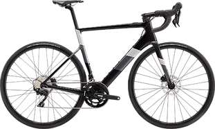 Bicicleta Eléctrica  Cannondale SuperSix EVO Neo 3