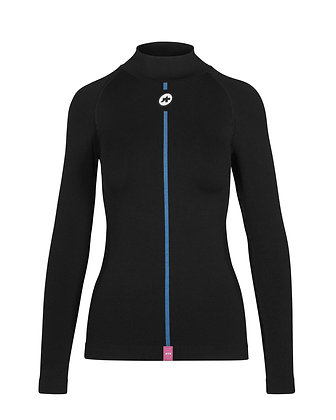 Camiseta int. Assosoires Women's Winter LS Skin Layer