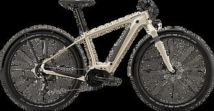 Bicicleta Eléctrica  Cannondale Canvas Neo 2
