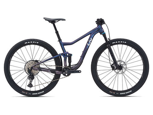Bicicleta mujer Liv Pique  29 1